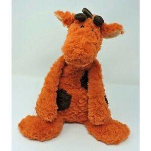 Jellycat Geoffrey  Giraffe Plush Toy